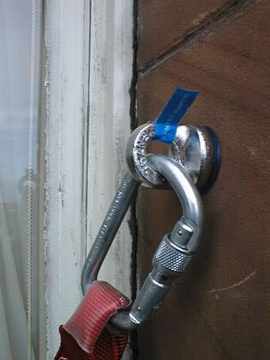 Safety Eyebolts Amp Ladder Ties